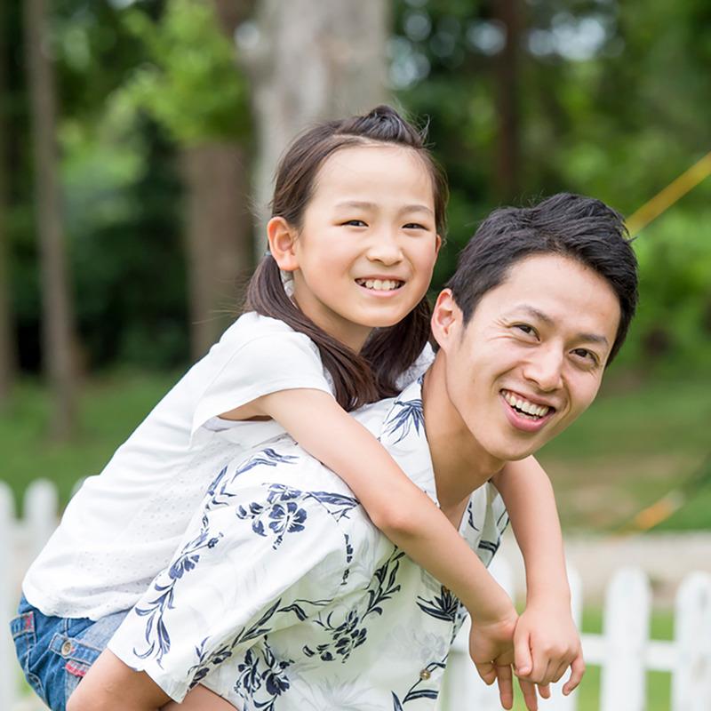 「父と娘」の画像検索結果