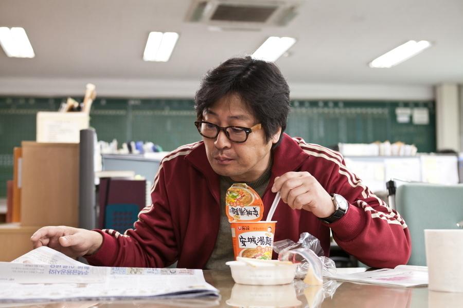 김태윤 현재를 즐기는 삶 :: 영화 완득이, 소설·연극보다 재미있었던 이유