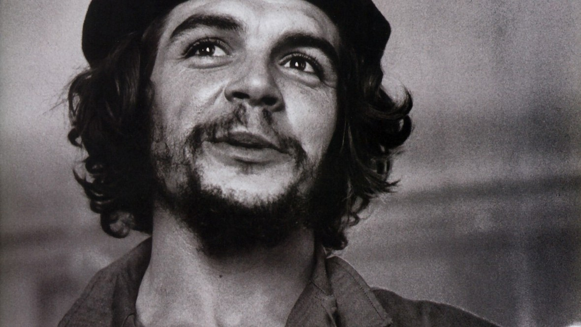 """Swarms"" Entering the UK? What We Can Still Learn About the Migrant Crisis From Che Guevara"