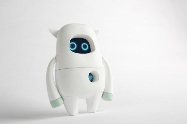 Musio: Your Curious New Friend | Indiegogo