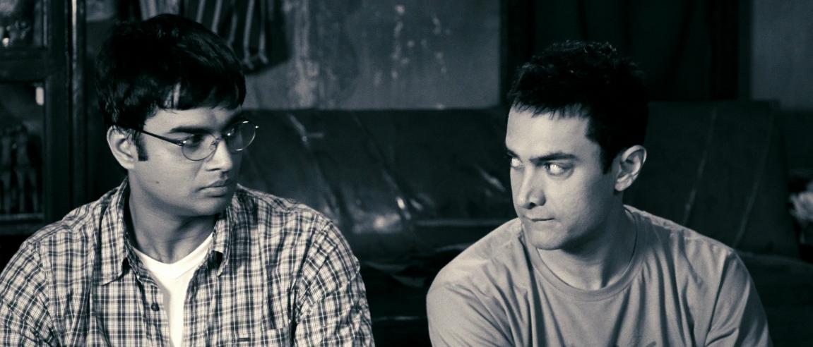 Rob's IMDb 250 Challenge: #244 - '3 Idiots' (2009)