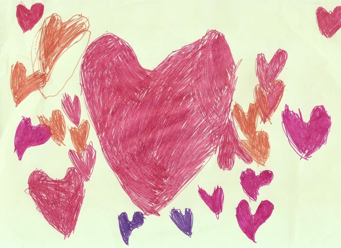 La Gentilezza nella scatola dei colori «  GentleTUDE – Per un'Attitudine Gentile