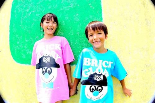 BRICK&GLORY×BOUNTY HUNTER TEE/BLUE 40%OFF | BRICK&GLORY STORE