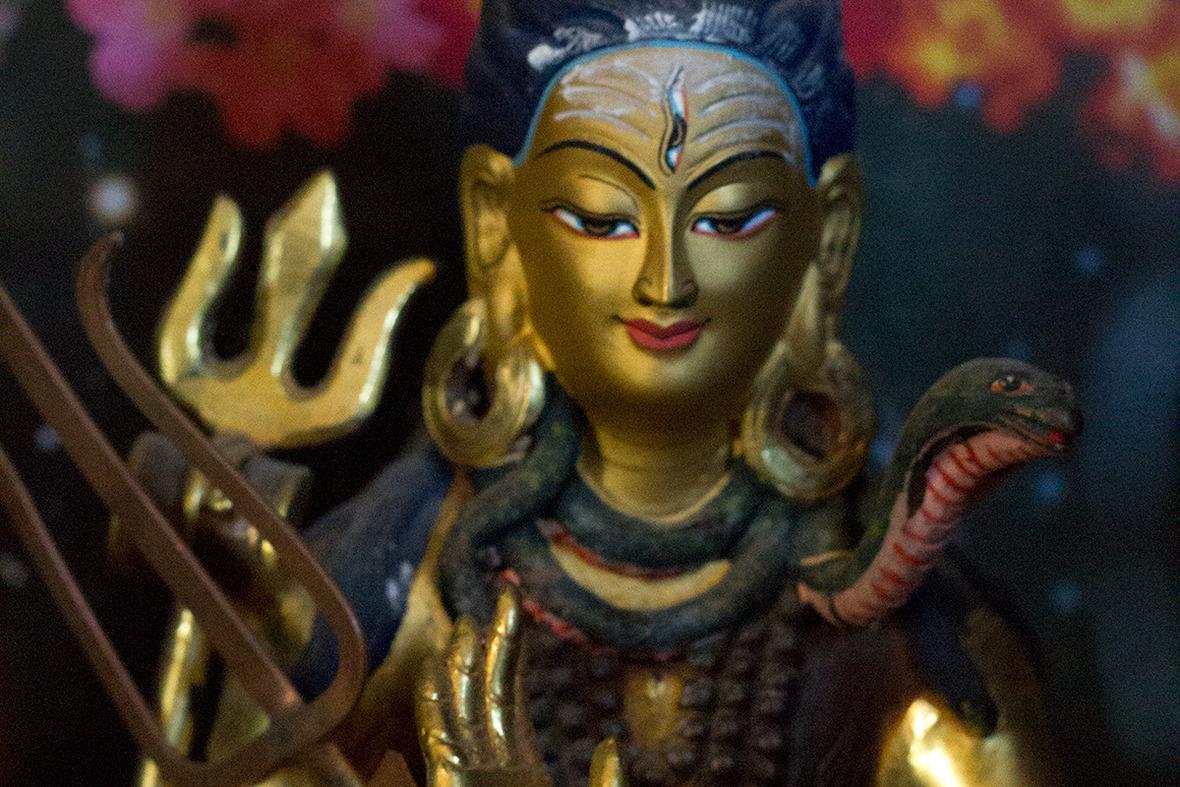 Śiva | শিৱ | JAI MAA