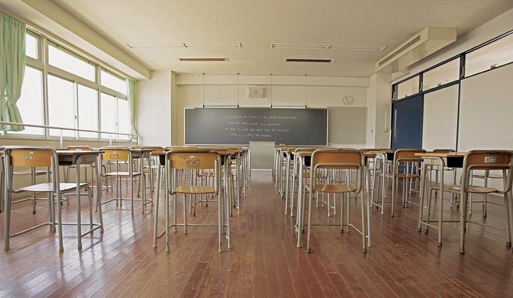普通教室照明
