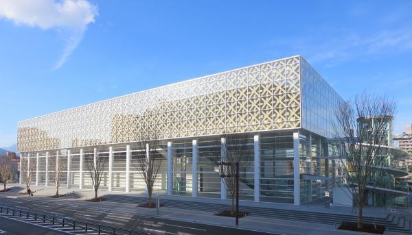 県立美術館 - 大分県ホームページ