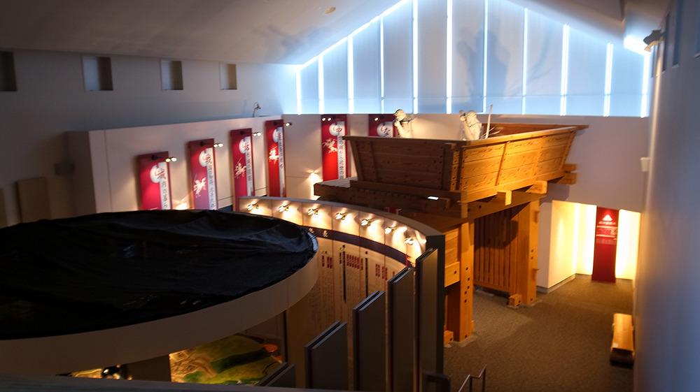 鉢形城・鉢形城歴史館