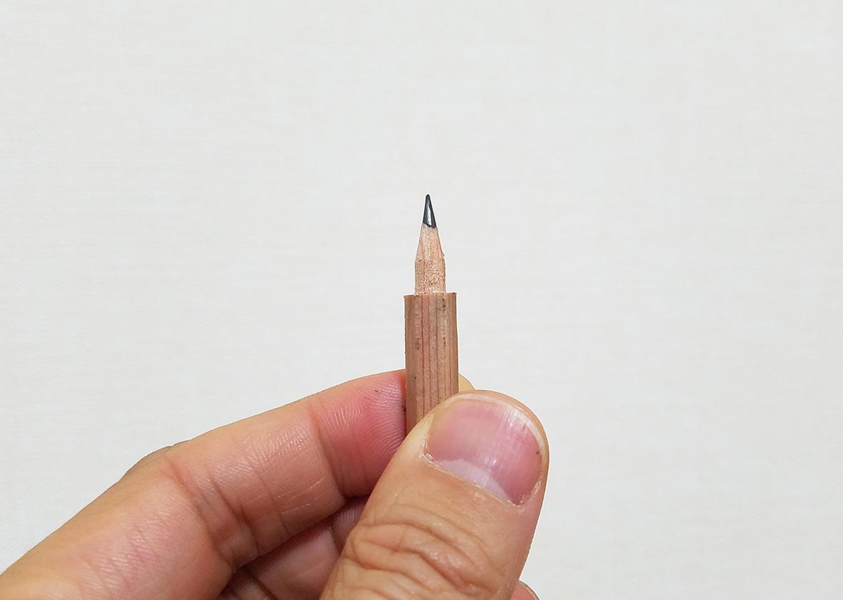 鉛筆削り「TSUNAGO(ツナゴ)」