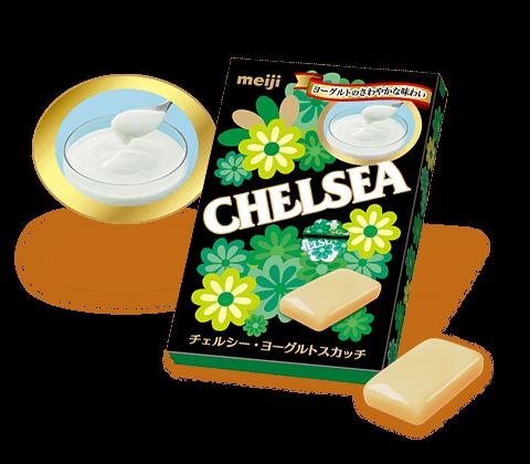 商品紹介|CHELSEA(チェルシー)|株式会社明治