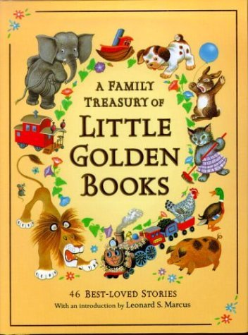 A Little Golden Book